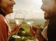 Urlaub in der Weinregion Deutschlands genießen