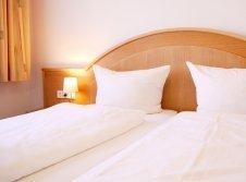 Vierbettzimmer Komfort