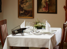 Villa Friedland - Restaurant