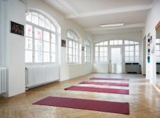 Villa Friedland - Wellnessbereich