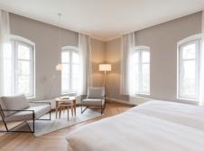 Vju Hotel Rügen - Zimmer