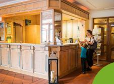 Wagners Hotel + Restaurant - Hotel-Innenansicht