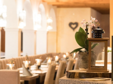 Wagners Hotel + Restaurant - Restaurant