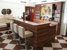 WAGNERS Sporthotel Oberhof - Bar