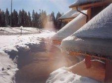 WAGNERS Sporthotel Oberhof - Hotel-Außenansicht