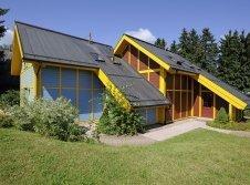 WAGNERS Sporthotel Oberhof - Ferienhäuser