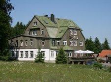 waldhotel AUSZEIT - Zimmer