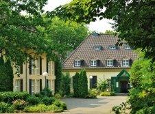 Waldhotel Heiligenhaus - Hotel-Außenansicht