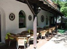 Waldhotel Restaurant Garten
