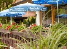 Wander- und Wellnesshotel Winterhaldenhof - Terrasse/Außenbereich