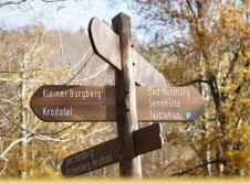 Wandern in Bad Bentheim