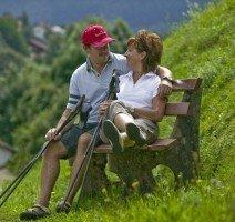 Wandern in Baiersbronn, Quelle:
