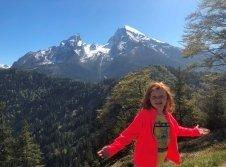 Wanderung in Berchtesgaden