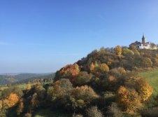 Wanderung zur Leuchtenburg