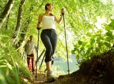 Wanderurlaub Thüringer Wald