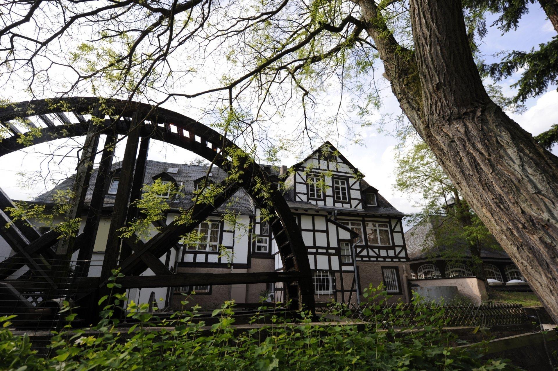 Home 187 schlafen amp bad 187 wellness pur - Bildergalerie Des Hotels