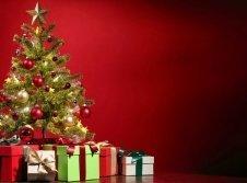 Weihnachten für die Sinne