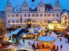 Weihnachtsmarkt Wittenberg