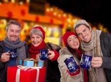 Wein, Advent- & Weihnachtsmärkte