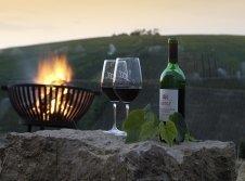 Wein Romantik