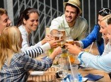 Wein- & Biergarten