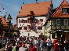 Weinfest Dettelbach