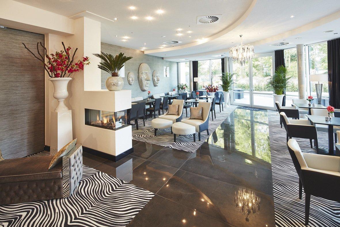 Wellness arrangement 3 bernachtungen im kurhaus design for Design und boutique hotels dresden