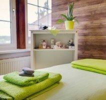 wellness, Quelle: (c) Ferien Hotel Spreewald