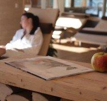 Wellness, Quelle: (c) Waldhotel am Notschreipass
