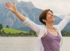 Wellness und Entspannung am Hopfensee