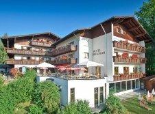 Wellness Hotel Bergruh