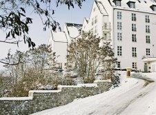 Wellness-Hotel Residenz