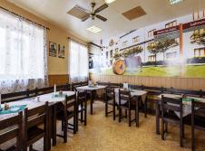 Wellness Hotel TATRA - Restaurant