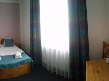 Wellness Hotel TATRA - Zimmer