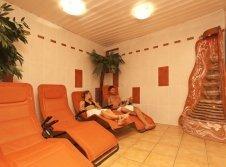 Wellness im AKZENT Hotel Goldner Stern