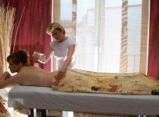 Wellness im AKZENT Hotel Zur Post