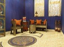 wellness orientalisch
