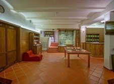 Wellness Raths-Oase, Haupthaus