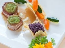 Wellness & Gourmet im Wellness Hotel Bergruh