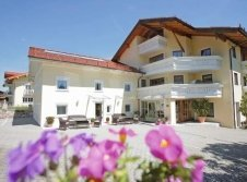 Wellness-und Landhotel Prinz - Romantik & Wellness