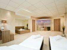 Wellness und Sauna im Private SPA