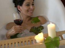 Wellness & Wein