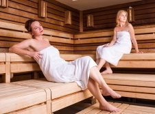 Wellness Vitalia Seehotel