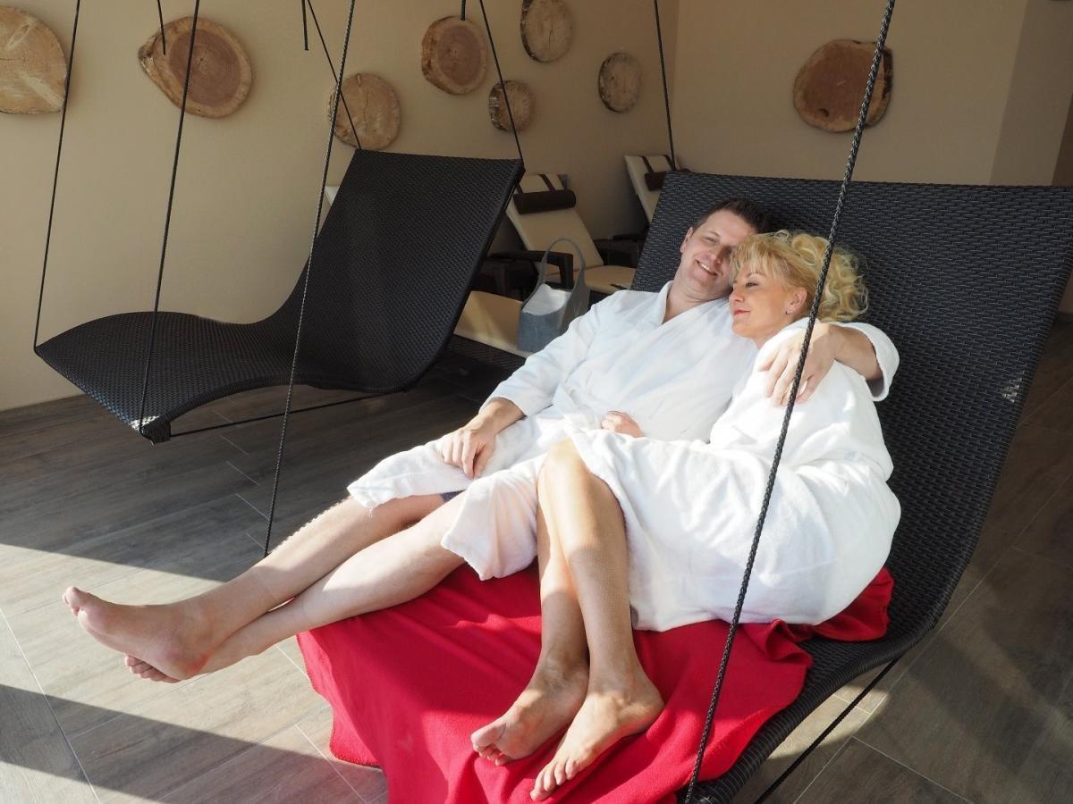 hotel landrefugium oberm ller in untergriesbach verwoehnwochenende. Black Bedroom Furniture Sets. Home Design Ideas