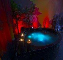 Whirlpool, Quelle: (c) Erlebnissuiten