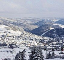 Willingen im Winter, Quelle: