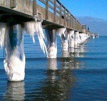 Winter an der Ostsee, Quelle: