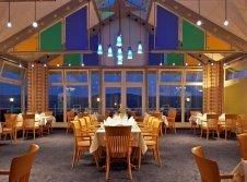 "Wintergarten-Restaurant ""Focus"""