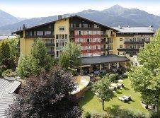 Wohlfühlhotel Latini - Hotel-Außenansicht