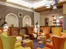 Wohlfühlhotel Latini - Hotel-Innenansicht